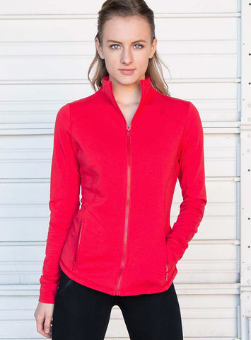 Company Lightweight | Red
