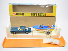 Corgi toys Gift set 36 Virtually Mint/Boxed (With Sleeve).
