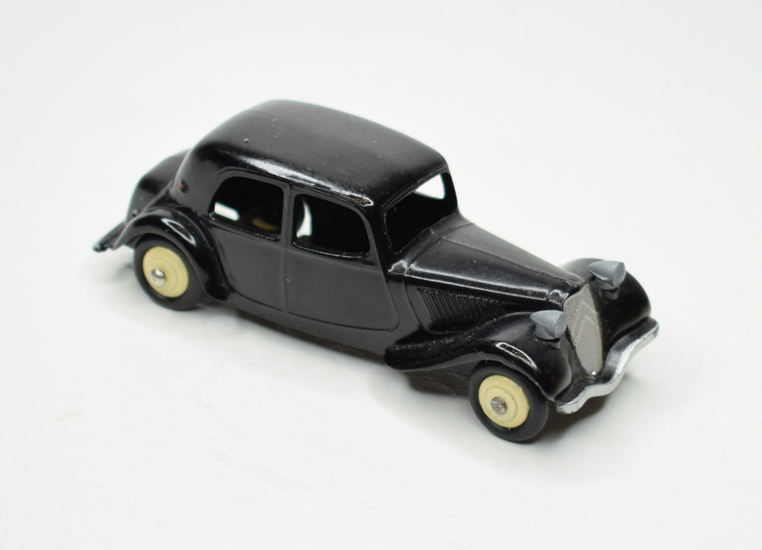 French Dinky 24N Citroen 11BL Virtually Mint (F.D.C).