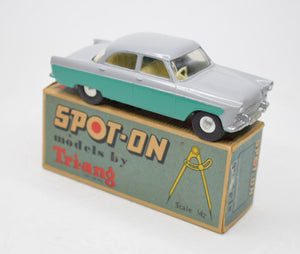 Spot-on 100 Ford Zodiac Virtually Mint/Boxed