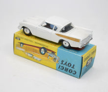 Corgi toys 211 Studebaker 'Golden Hawk' Very Near Mint/Boxed.