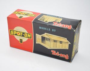 Spot-on 257 Garage Kit (Still Factory Sealed)