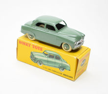 French Dinky Toys 24u Simca 9 'Aronde' Virtually Mint/Boxed (F.D.C)
