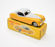 Dinky Toys 157 Jaguar Xk 120 Very Near Mint/Boxed (C.C)