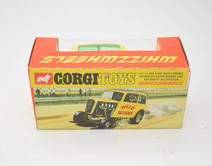 Corgi toys 164 Ison Bros 'Wild Honey' Dragster Mint/Boxed Reserved