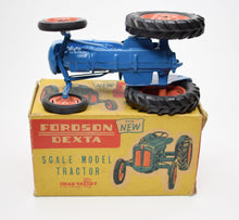 Chad Valley Fordson Dexta Virtually Mint/Boxed.