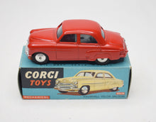 Corgi toys 203m Vauxhall Velox (Old Shop Stock from Ripon North Yorkshire)