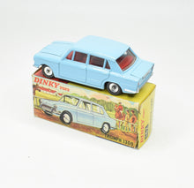 Dinky toys 162 Triumph  1300 Very Near Mint/Boxed