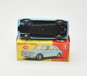 Dinky Toys 140 Morris 1100 Very Near Mint/Boxed
