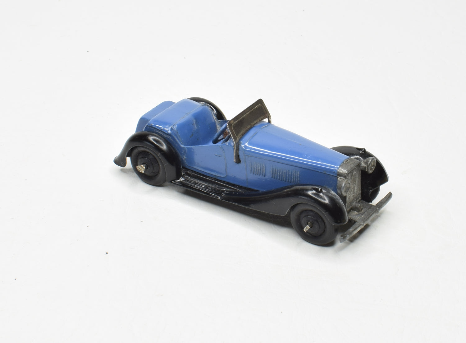 Dinky Toys 36e 2 seater Virtually/Mint