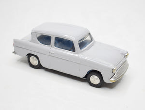Spot-on 213 Ford Anglia Very Near Mint/Boxed (Type 5 box).