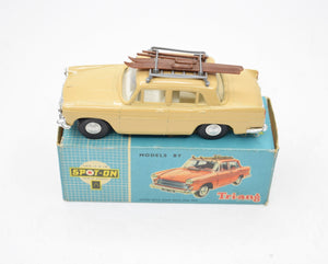 Spot-on 184 Austin A60 Very Near Mint/Boxed.