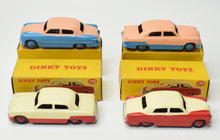 Dinky toys 170 Ford Fordor two tones. Very Near Mint/Boxed 'Brecon' Collection Part 2