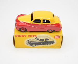 Dinky Toys 161 Austin Somerset Virtually Mint/Boxed..