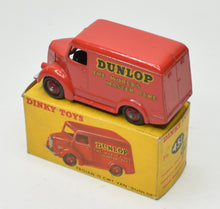 Dinky toys 451/31B 'Dunlop' Trojan Virtually Mint/Boxed 'Brecon ' Collection Part 2