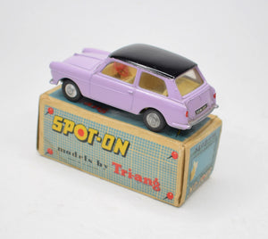 Spot-on 154 Austin A40 Very Near Mint/Boxed.