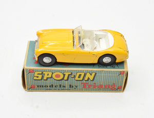 Spot-on 105 Austin Healey Near Mint/Boxed