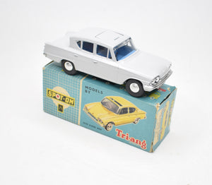 Spot-on 259 Ford Consul Very Near Mint/Boxed.