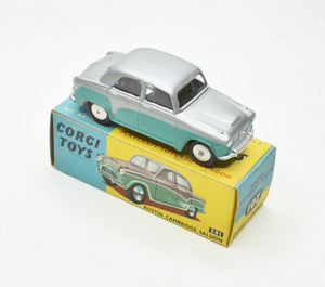 Corgi Toys 201 Austin Cambridge Very Near Mint/Boxed (Cotswold Collection)