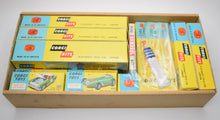 Corgi toys Gift set 15 Silverstone Virtually Mint/Boxed (S.S.C)