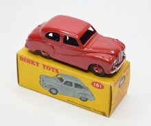 Dinky Toys 161 Austin Somerset Very Near Mint/Boxed (C.C)