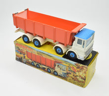 Dinky toys 925 Leyland Dump Truck Very Near Mint/Boxed 'Brecon' Collection Part 2