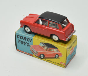 Corgi Toys 216m Austin A40 Very Near Mint/Boxed