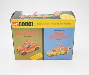 Corgi toys 801 Noddy's Car Virtually Mint/Boxed
