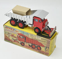 Dinky toys 959 Foden Dump Truck Very Near Mint/Boxed 'Brecon' Collection Part 2
