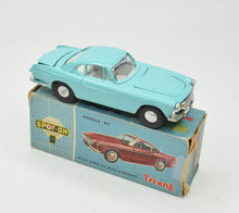 Spot-on 261 Volvo P1800 Very Near Mint/Boxed (Cotswold Collection)