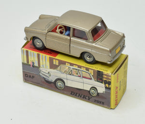 French Dinky 508 DAF Very Near Mint/Boxed 'Brecon' Collection Part 2