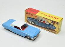 Dinky 57/005 Ford Thunderbird Virtually  Mint/Boxed