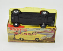 Dinky toy 151 Vauxhall Victor Very Near Mint/Boxed