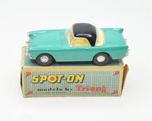 Spot-on 191/1 Sunbeam Alpine Very Near Mint/Boxed