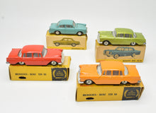 Incredibly rare '1st Generation' Indian Dinky  (Please note these are not 'Nicky' toys)