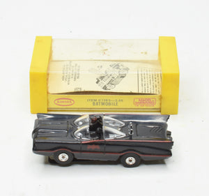 Aurora 1385 Batmobile Virtually Mint/Boxed ('The Lane' Collection)