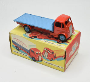 Benbros Sunderland Flat truck Virtually Mint/Boxed