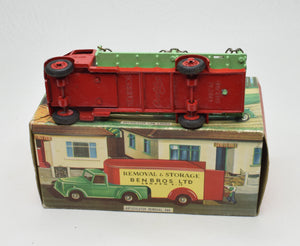 Benbros Sunderland Chain truck Very Near Mint/Boxed