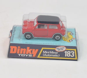 Dinky toy 908 Mighty Antar with Transformer Very Near Mint/Boxed 'Brecon' Collection Part 2