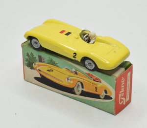 Tekno 813 Ferrari (Belgium) Very Near Mint/Boxed