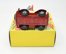 Corgi toys 801 Noddy's Car with black face golly Very Near Mint/Boxed ('The Lane' Collection)