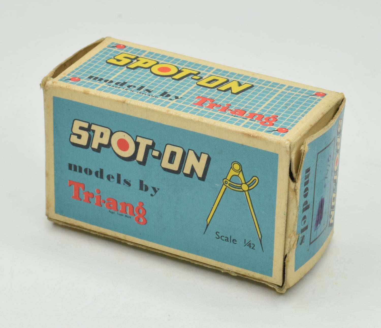 Spot-On 119 Meadows Frisky Very Near Mint Box.