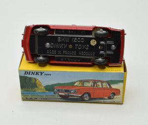 French Dinky 534 BMW 1500 Very Near Mint/Boxed 'Brecon' Collection Part 2