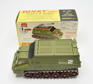 Dinky toys 353 SHADO 2 Mobile Virtually Mint/Boxed