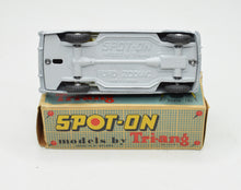 Spot-on 100 Ford Zodiac Very Near Mint/Boxed (Matching colour baseplate/model)