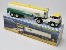 French Dinky Toys 887 BP Tanker Very Near Mint/Boxed
