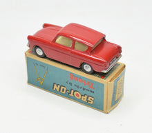Spot-on 213 Ford Anglia Near Mint/Boxed The 'Cotswold' Collection
