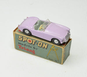 Spot-on 104 MGA Very Near Mint/Boxed (Mauve)