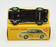 Dinky Toys 159 Morris Oxford Virtuallly Mint/Boxed (The 'Valencia' Collection)