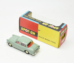 Spot-on 287 Hillman Minx De-Luxe Very Near Mint/Boxed The 'Cotswold' Collection